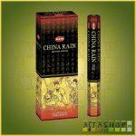 HEM China Rain/HEM Kínai Eső indiai füstölő