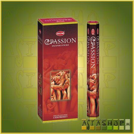 HEM Passion/HEM Szenvedély indiai füstölő