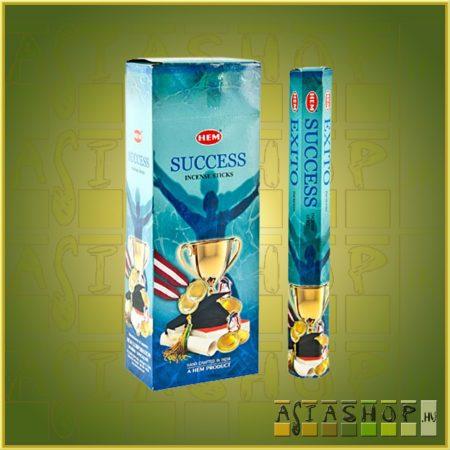 HEM Success/HEM Győzelem indiai füstölő