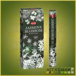 HEM Jasmine Blossom/HEM Jázminvirág illatú indiai füstölő