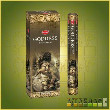 HEM Goddess/HEM Istennő indiai füstölő