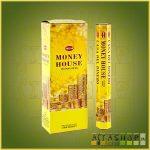 HEM Money House/HEM Pénz Háza indiai füstölő