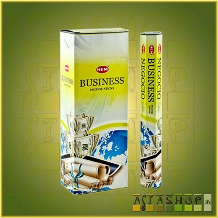 HEM Business/HEM Üzlet indiai füstölő