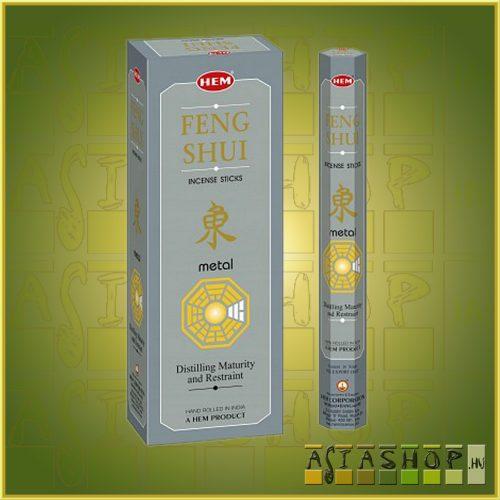 HEM feng Shui Metal/HEM Feng Shui Fém indiai füstölő