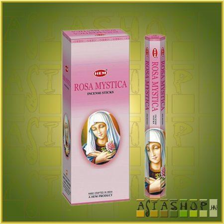 HEM Rosa Mystica/HEM Mária Jelenés indiai füstölő