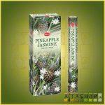 HEM Pineapple Jasmine/HEM Ananász Jázmin illatú indiai füstölő