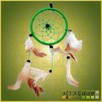 Álomcsapda (álomfogó) zöld 9cm