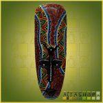 Maszk Aboriginal Széles A
