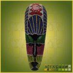 Maszk Aboriginal Széles K