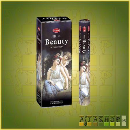 HEM Divine Beauty/HEM  Isteni Szépség indiai füstölő