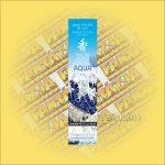 Víz (Aqua) Japán füstölő/Nippon Kodo-Koh Do Japán füstölő