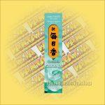 Gardénia (Gardenia) illatú Japán füstölő/Nippon Kodo-Morning Star Japán füstölő