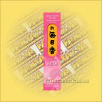Lótusz (Lotus) illatú Japán füstölő/Nippon Kodo-Morning Star Japán füstölő