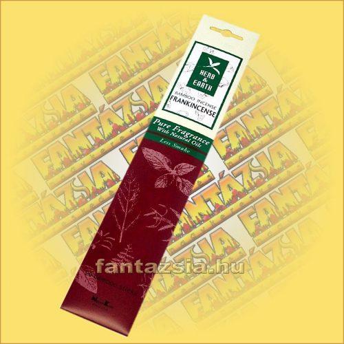 Tömjén illatú Japán füstölő/Nippon Kodo-Herb and Earth