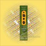 Zöld Tea (Green Tea) illatú Japán füstölő/Nippon Kodo-Morning Star Japán füstölő