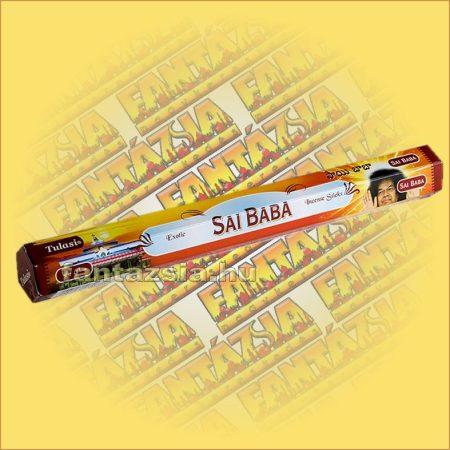 Tulasi Sai Babafüstölő/Tulasi Sai Baba