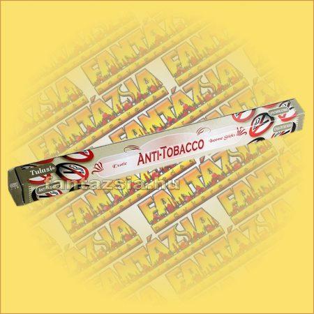 Tulasi Anti Tobacco füstölő/Tulasi Anti Tobacco