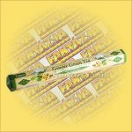 Tulasi Gyömbér és Zöld Tea illatú füstölő / Tulasi Ginger Green Tea