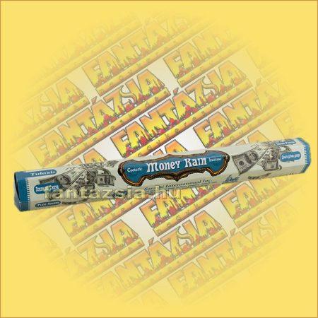 Tulasi Money Rain füstölő/Tulasi Money Rain