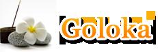 Goloka Füstölők az AsiaShop kínálatában